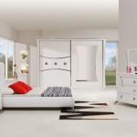 Yeni Sezonun En Güzel 13 Yatak Odası Modeli 2015