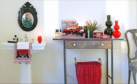 Zara Home Banyo Koleksiyonu