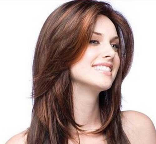 20+ Kesim Saç Modelleri