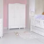 Alegno görkem büyüyen bebek odası takımı
