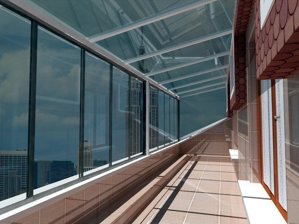 Ataşehir Yapı Tadilat » Ataşehir Cam Balkon Sistemleri