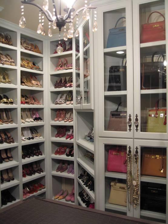 Ayakkabı Dolabı Modelleri
