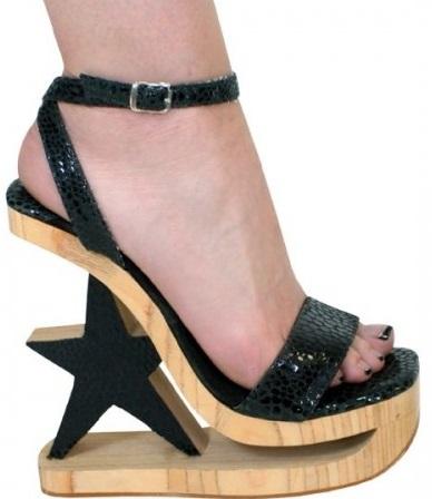 Baharlık Bayan Fantazi Ayakkabı Modelleri