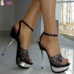 Bayan Abiye Ayakkabı Modelleri Yeni Sezon