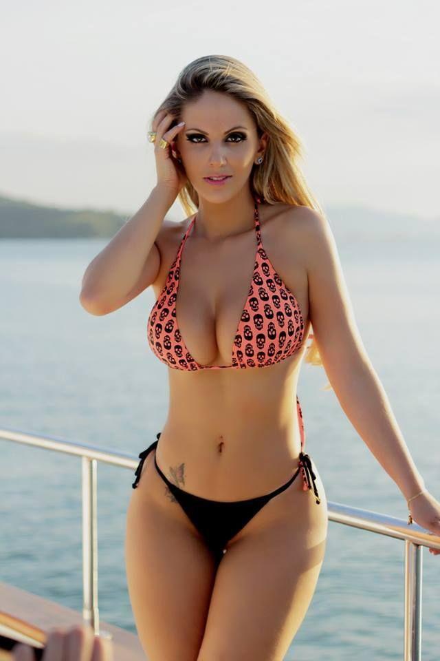 Bayan Bikini Modelleri