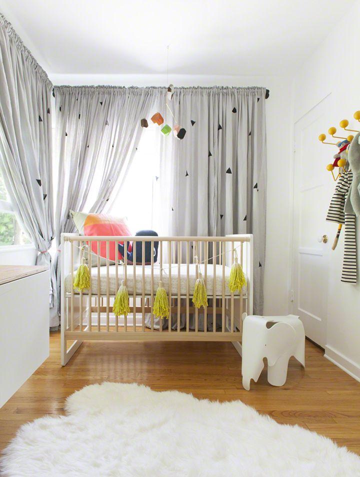 Bebek Odaları için Dekorasyon Önerileri