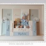 Bebek odası Aksesuarları modeline ait detay sayfası