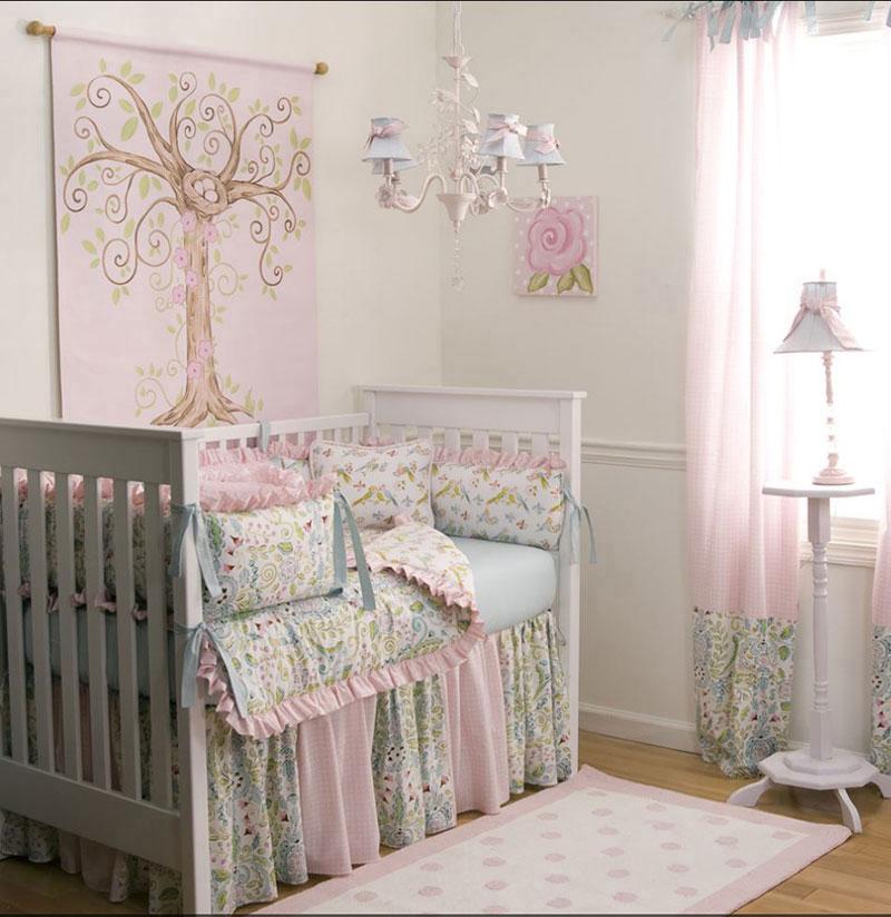 Bebek Odası Dekorasyonu ⋆ Mobilya Modelleri