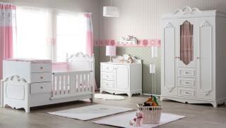 Bebek Odası Takımları