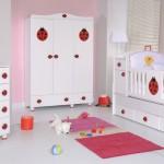 Bebek Odası Takımları, Alegno İlayda Büyüyen Bebek Odası
