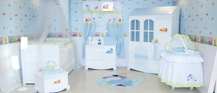 Bebek Organizasyon · Bebek Odası Aksesuarları