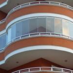 Cam balkon sistemleri fiyatı Türkiye'de.