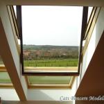 Çatı pencere Modelleri Roto ,Velux ve Fakro çatı Pencere Modeli