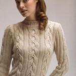 Çok Güzel Kazak Modelleri