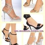 Çok Şık Abiye Ayakkabı Modelleri