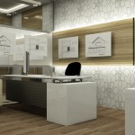 Delta Ankara Ofis Tasarımı