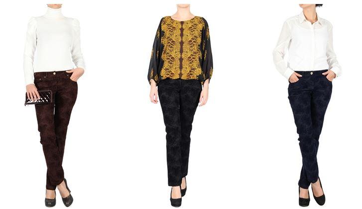 Ekol Giyim Pantolon Modelleri