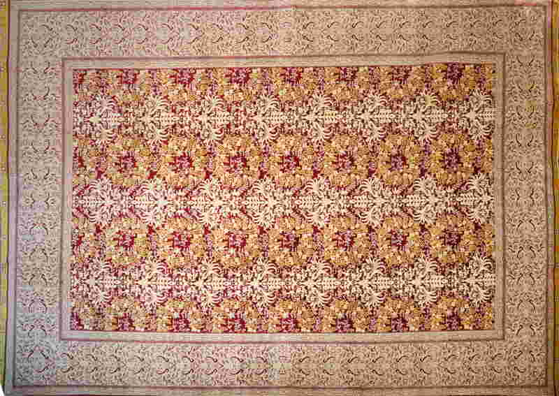 el dokuma halı – tablo halı – istanbul halıcı – halılar