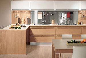 En Güzel Mutfak Dolapları ve Mutfak Modelleri