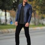 En Ucuz erkek keten pantolon siyah