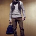 Erkek Giyim Pinterest'te