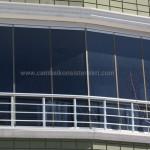 Es Yapı Cam Balkon Sistemleri