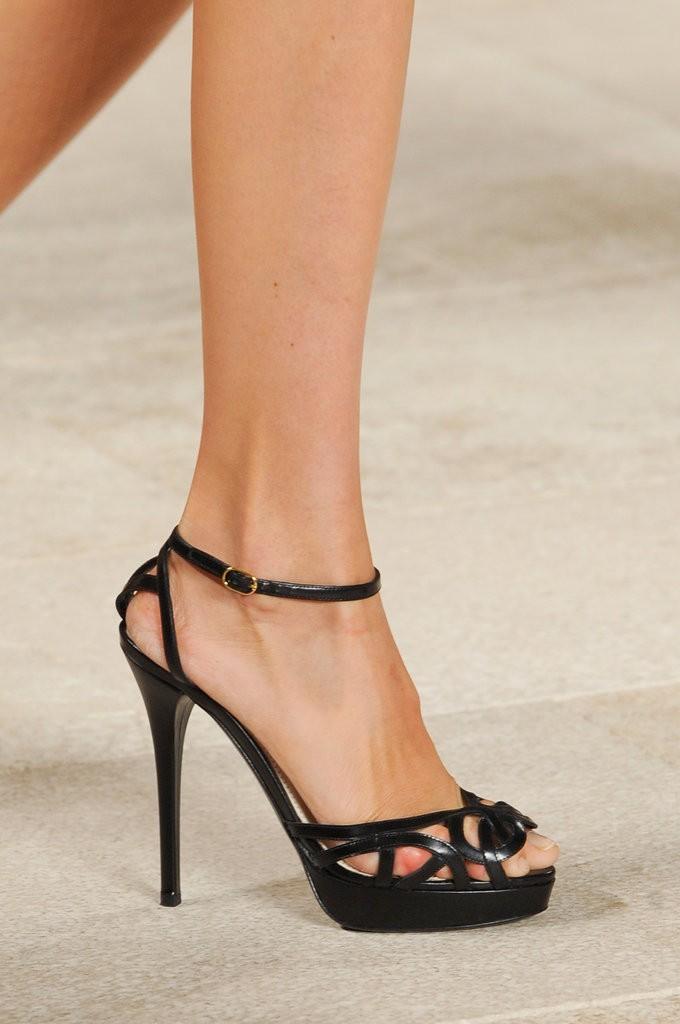 Fantazi Ayakkabı Modelleri