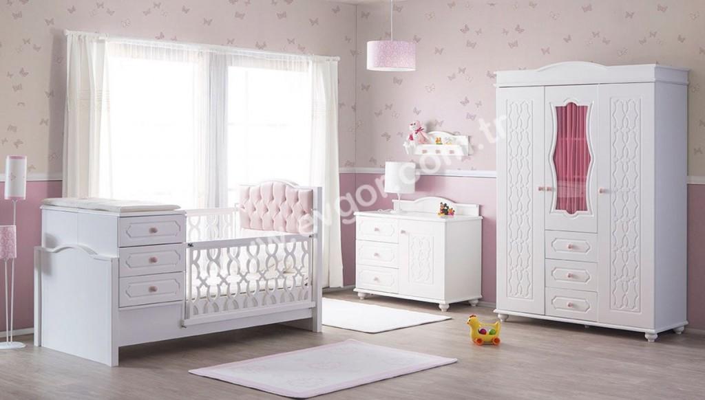 Filinta Bebek Odası
