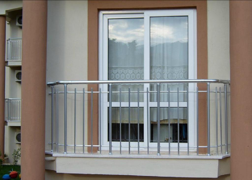 Fransız Pencere Modelleri ile Evler Daha Ferah