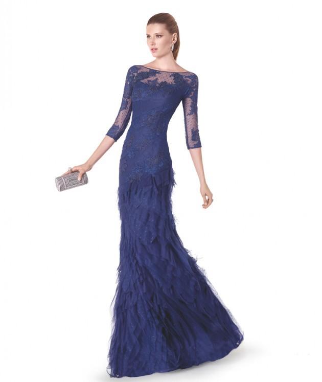 Gece Elbise Modelleri, Gece Elbiseleri, 2015 Trendi Gece