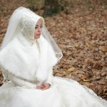 Gelinlik Modası en güzel ve şık Gelinlik Modelleri Tesettür