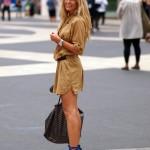 Gömlek Elbise Modelleri