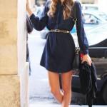 Gömlek elbise tasarımları