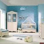İdeal Bebek Odası Nasıl Olmalı? • Dekorasyon • Evbilgi