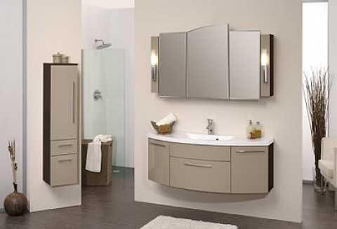 IKEA banyo dolapları