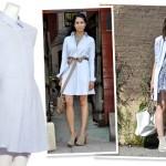 Kadınlar İçin En Güzel Gömlek Elbise Modelleri