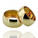 Klasik Altın Alyans Modelleri ve Fiyatları