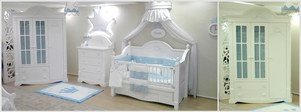 Kral Bebek Odası Takımı