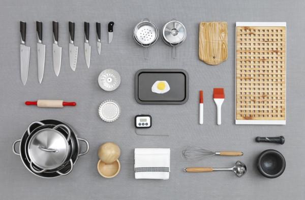 Mutfak aksesuarlari — Resimli Yemek Tarifleri