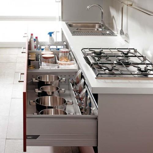 mutfak çekmece modelleri