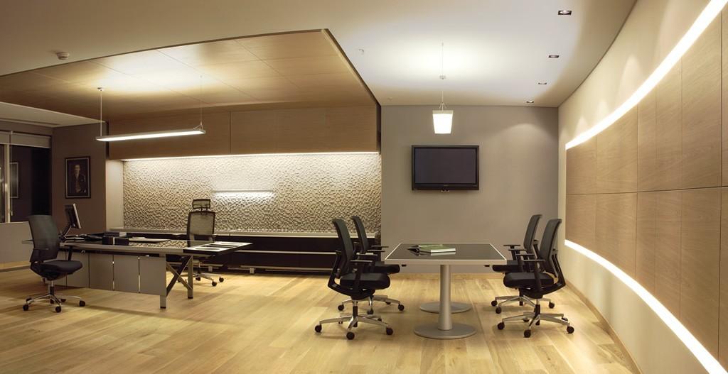Ofis dizayn örnekleri