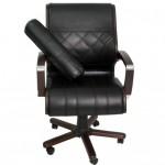 Ofis koltuğu büro koltuğu çalışma koltuğu Mars Wood C500