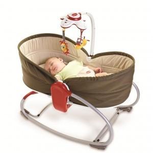 Portatif (Taşınabilir) Bebek BeşikleriBeşik Modelleri
