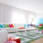 Rengarenk Ev Dekorasyonları