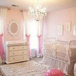 Renkli Bebek Odası Dekoru, Bebek Odası Boya Renkleri, Bebek
