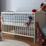 Sonunda Babyboom'un Odası