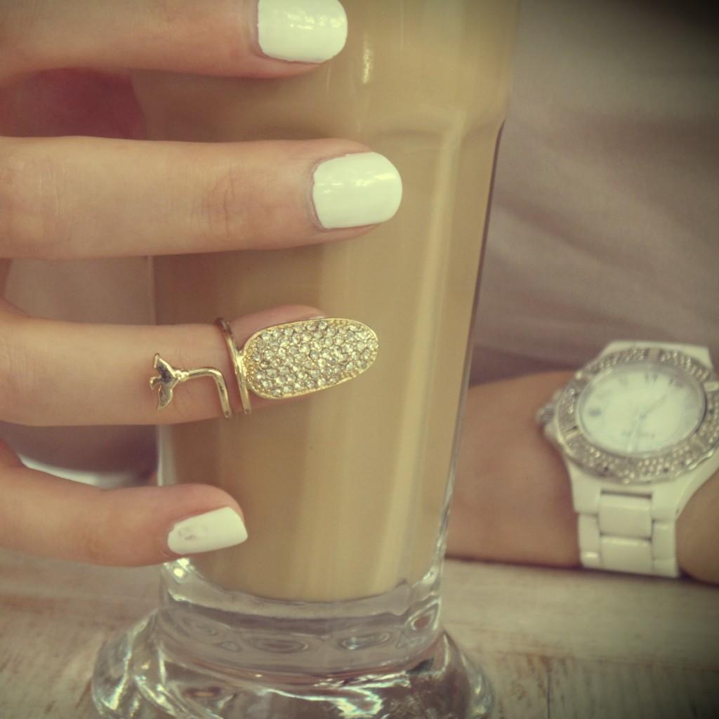 tırnak yüzüğü