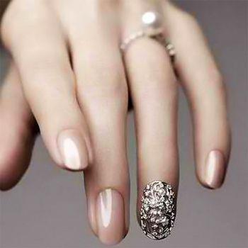 Tırnak Yüzüğü Modelleri