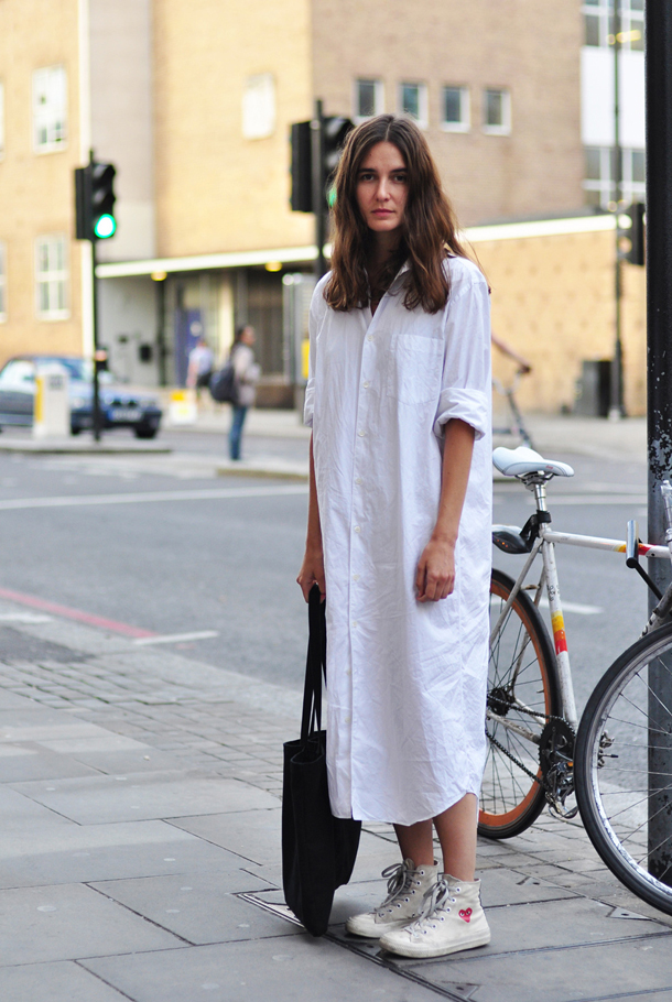 Trend Gömlek Elbise Modelleri »