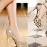 Vizon Rengi Ayakkabı İle Kombin Nasıl Yapılır?